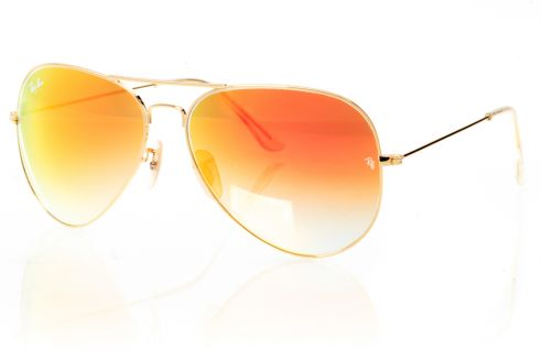 Ray Ban Original 3027orange-g