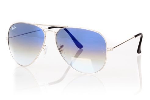 Ray Ban Original 3026blue-s