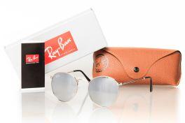 Солнцезащитные очки, Ray Ban Round Metal
