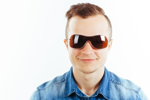 Водительские очки M02