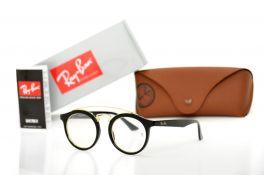 Солнцезащитные очки, Ray Ban Round Metal 4256t