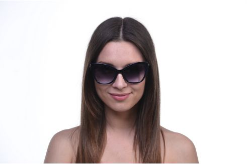Женские классические очки 8024-8014