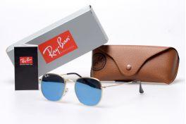 Солнцезащитные очки, Ray Ban Aviator 3548-112-17