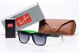 Солнцезащитные очки, Ray Ban Wayfarer 2140-c5