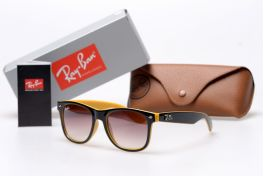 Солнцезащитные очки, Ray Ban Wayfarer 2140a1053