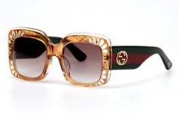Солнцезащитные очки, Женские очки Gucci 3862-gh8yz