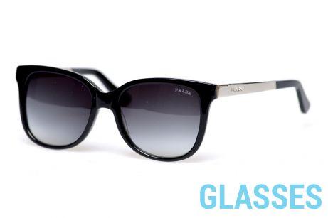 Женские очки Prada vpr4302c1