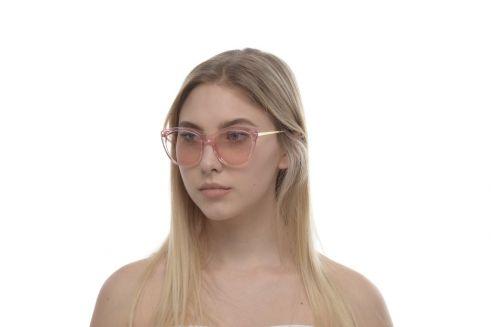 Женские очки Gucci 0112-brn