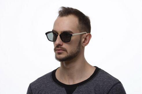 Мужские очки Christian Dior abstract-white-M