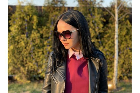 Женские очки Chanel 6626c3