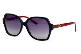 Солнцезащитные очки, Женские очки Gucci 3582-red