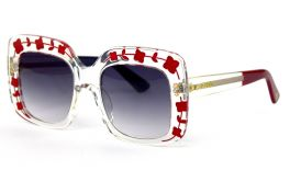 Солнцезащитные очки, Женские очки Gucci 3863s-red