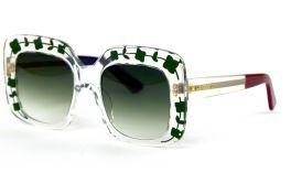 Солнцезащитные очки, Женские очки Gucci 3863s-green