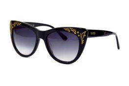 Солнцезащитные очки, Женские очки Gucci 3836-bl