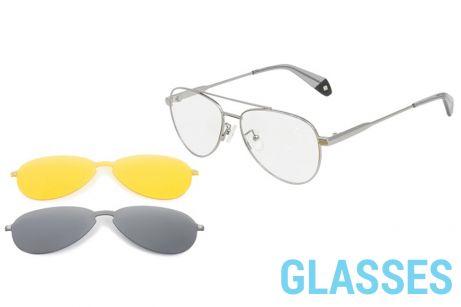 Водительские очки DA01-K2