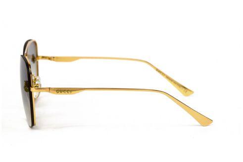 Женские очки Gucci 0340s002