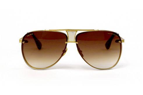 Мужские очки Dita drx-d-rtr-gld-58