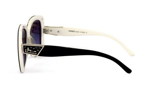 Женские очки Hermes he3007c11-white