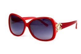 Солнцезащитные очки, Женские очки Gucci 1041c03-red