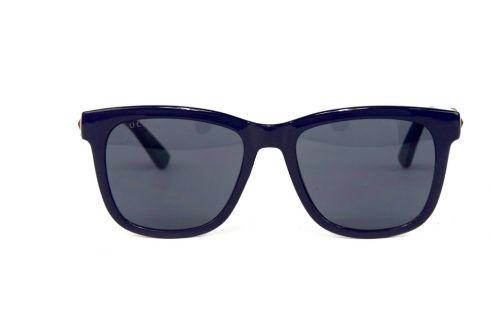 Женские очки Gucci 1162-blue-W