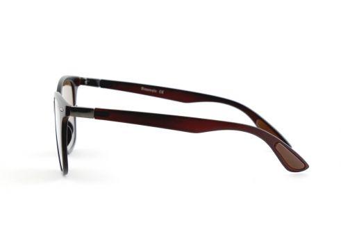 Женские очки 2021 года 4297-brown-W