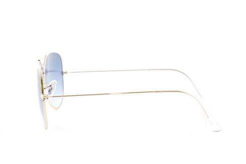 Ray Ban Aviator 3025-58-14-g-b