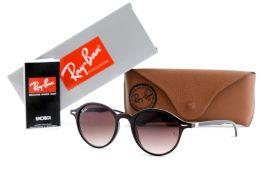 Солнцезащитные очки, Ray Ban Round Metal 4237-710/73