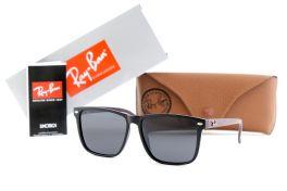 Солнцезащитные очки, Ray Ban Wayfarer 2428-b-b
