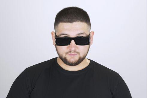 Мужские очки  2021 года 1935-black