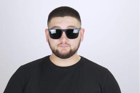 Мужские очки  2021 года 9802-с4