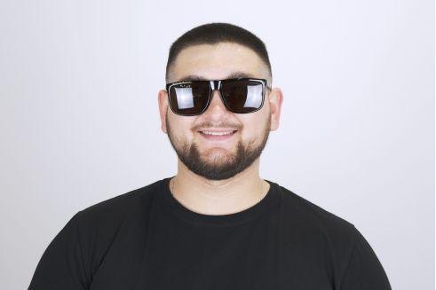 Мужские очки  2021 года 1801-c2