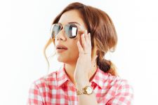 Ray Ban Aviator 3026z-gold